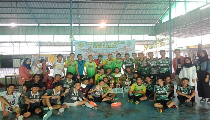 Olimpiade Olahraga Futsal Panca Sakti